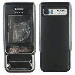 Корпус Nokia 3230 (black)