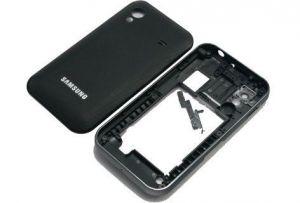 Корпус Samsung S5830 Galaxy Ace (black)