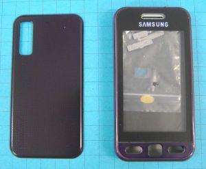 Корпус Samsung S5230 (violet)
