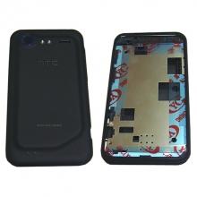 Корпус HTC S710e Incredible S (black) Оригинал
