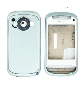 Корпус HTC P4500 TyTN Hermes (silver)
