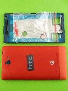 Корпус HTC A620e Windows Phone 8s (red) Оригинал