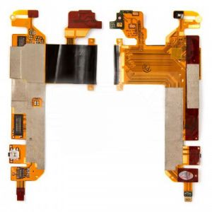 FLC (Шлейф) HTC A7272 Desire Z