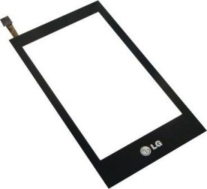 Тачскрин LG GT505 (black)