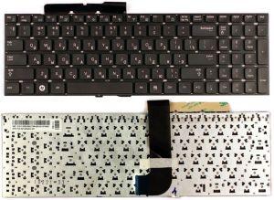 Клавиатура для ноутбука Samsung QX510/RF510/RF511/SF510 (black)
