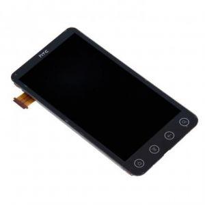 LCD (Дисплей) HTC Evo 3D (в сборе с тачскрином)