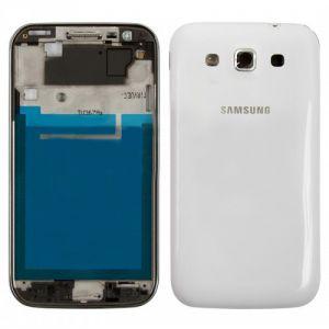 Корпус Samsung i8552 Galaxy Win (White) Оригинал