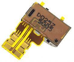 FLC (Шлейф) Nokia 720 Lumia (на разъем гарнитуры) Оригинал