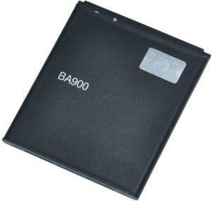 Аккумулятор Sony C2104 (S36) Xperia L/C2105 (S36h) Xperia L/LT29i Xperia TX/ST26i Xperia J (BA900) Оригинал