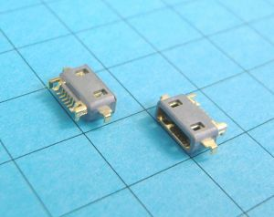 Разъём Sony C6602 Xperia Z/C6603 Xperia Z/C6606 Xperia Z (системный) Оригинал