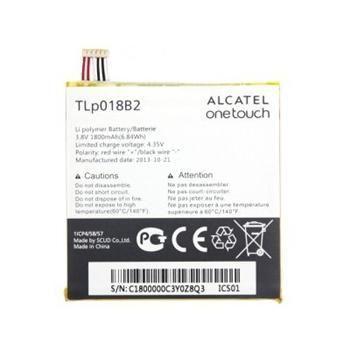 Аккумулятор Alcatel 6030D OneTouch Idol/6030X OneTouch Idol/7025 OneTouch Snap (TLP018B2) Оригинал