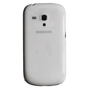 Корпус Samsung i8190 Galaxy S3 mini (white) Оригинал