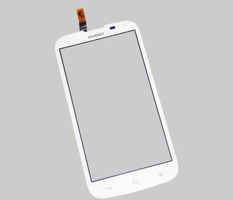Тачскрин Huawei Ascend G610 (white) Оригинал