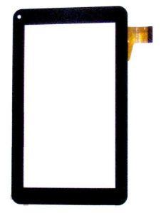 Тачскрин DNS AirTab E76/ Supra M741/ ... (black)