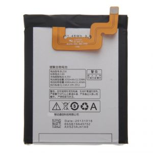 Аккумулятор Lenovo K910 Vibe Z1 (BL216) Оригинал