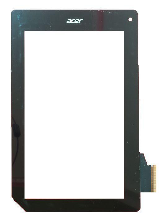 Тачскрин Acer B1-A71 Iconia Tab (black) Оригинал