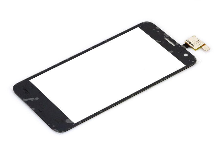 Тачскрин Alcatel 6012D Idol Mini/6012X Idol Mini (black) Оригинал