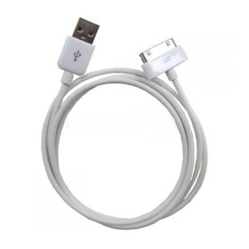Кабель USB Apple iPhone 2G/3G/3GS/4/4S AAA
