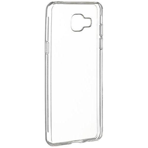 Накладка Samsung A510F Galaxy A5 (2016) Силикон (black)