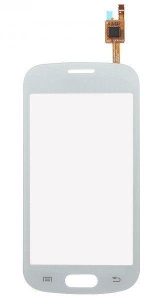 Тачскрин Samsung S7390 Galaxy Trend/S7392 Galaxy Trend Duos (white) Оригинал