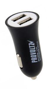 Автомобильное зарядное устройство Provoltz USB (2 выхода) (2,1 A)