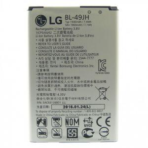 Аккумулятор LG K4 K130E (BL-49JH) Оригинал