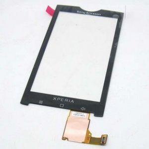 Тачскрин Sony Ericsson X10 Xperia (black) Оригинал