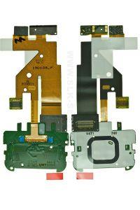 FLC (Шлейф) Nokia 5610 Оригинал