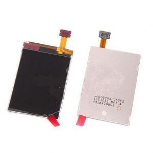 LCD (Дисплей) Nokia 6300/5320/6555 (big)/7500/8600