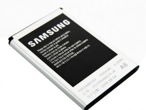 Аккумулятор Samsung B5510 Galaxy Y Pro/S5300 Galaxy pocket/S5302 Galaxy pocket DuoS/S5360 Galaxy Y/S5380 Wave Y (EB454357VU) Оригинал