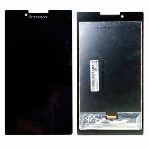 LCD (Дисплей) Lenovo A7-30HC Tab 2 (в сборе с тачскрином) (black) Оригинал