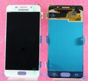 LCD (Дисплей) Samsung A310F Galaxy A3 2016 (в сборе с тачскрином) (white) Оригинал