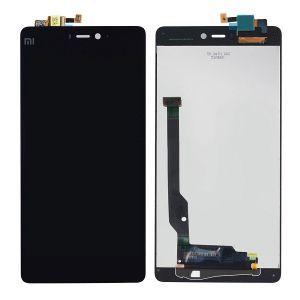 LCD (Дисплей) Xiaomi Mi4i (в сборе с тачскрином) (black) Оригинал