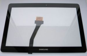Тачскрин Samsung N8000 Galaxy Note 10.1/P5100 Galaxy Tab 2 10.1/P5110 Galaxy Tab 2 10.1 (black) Оригинал