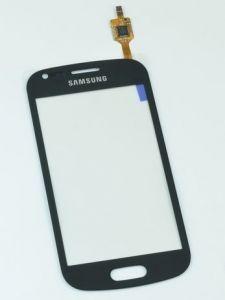Тачскрин Samsung S7562 Galaxy S Duos (black) Оригинал