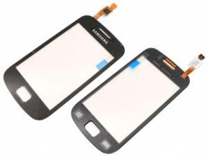 Тачскрин Samsung S6500 Galaxy Mini 2 (black) Оригинал