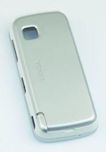 Корпус Nokia 5228/5230/5235 (white)