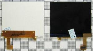 LCD (Дисплей) Huawei G6600/ МТС 635 QWERTY