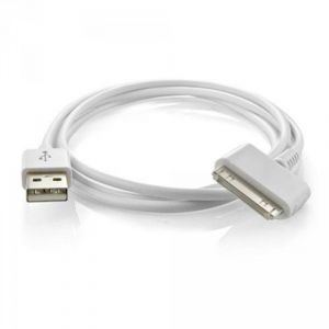Кабель USB Apple iPhone 2G/3G/3GS/4/4S Оригинал
