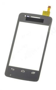 Тачскрин Alcatel 4030D OneTouch S'Pop/ МТС 975 (black) Оригинал