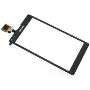 Тачскрин Sony C2104 (S36)/C2105 (S36h) Xperia L (black) Оригинал