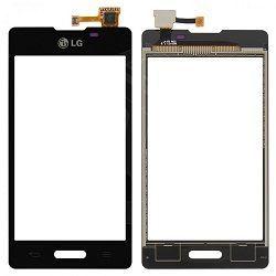 Тачскрин LG E450 Optimus L5 2 (black) Оригинал