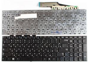 Клавиатура для ноутбука Samsung 300E5A/300V5A/305E5A/305V5A (black)