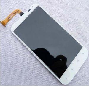 LCD (Дисплей) HTC X315e Sensation XL (в сборе с тачскрином) (white)