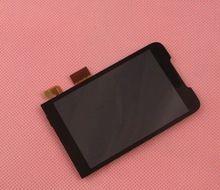 LCD (Дисплей) HTC A6363 Legend (в сборе с тачскрином) Оригинал