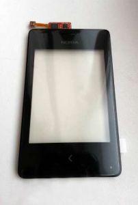 Тачскрин Nokia 502 Asha Dual Sim Оригинал