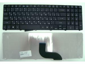 Клавиатура для ноутбука Acer 5251 (black)