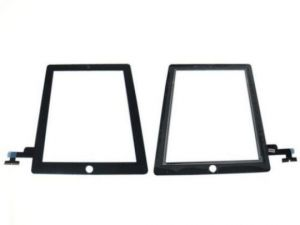 Тачскрин iPad 2 (black) Оригинал