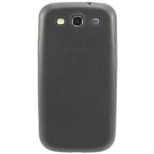 Накладка Fashion Samsung i9300 Galaxy S3 (black)