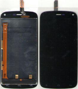 LCD (Дисплей) Fly IQ4410 Quad Phoenix (в сборе с тачскрином) (black) Оригинал